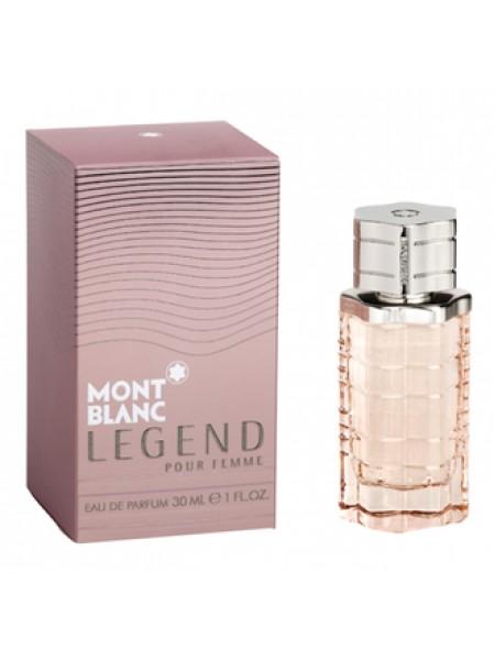 Montblanc Legend Pour Femme парфюмированная вода 30 мл