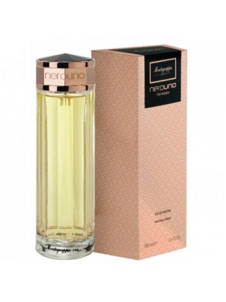 Montegrappa NeroUno for Women парфюмированная вода 100 мл