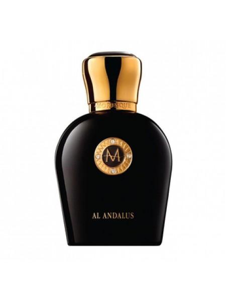 Moresque Al-Andalus парфюмированная вода 50 мл