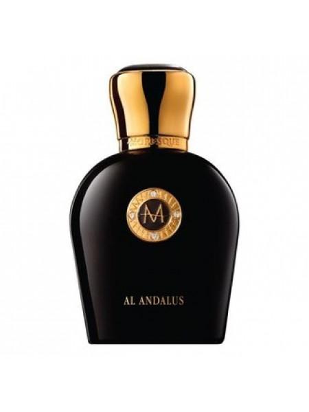 Moresque Al-Andalus тестер (парфюмированная вода) 50 мл