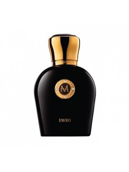 Moresque Emiro тестер (парфюмированная вода) 50 мл