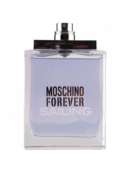 Moschino Forever Sailing тестер (туалетная вода) 100 мл
