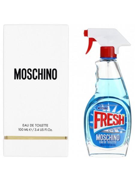 Moschino Fresh Couture туалетная вода 100 мл