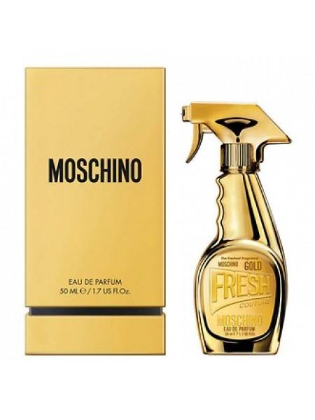 Moschino Gold Fresh Couture парфюмированная вода 30 мл