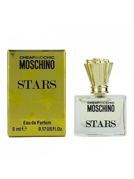 Moschino Stars миниатюра 5 мл