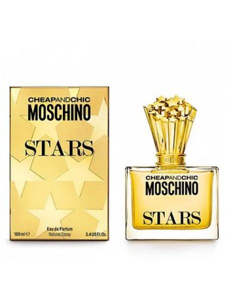 Moschino Stars парфюмированная вода 100 мл