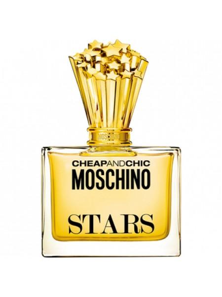 Moschino Stars тестер (парфюмированная вода) 100 мл
