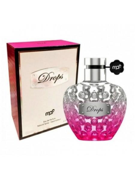 My Perfumes Drops парфюмированная вода 80 мл