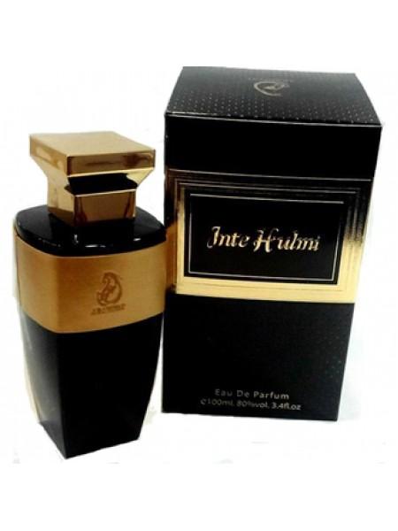 My Perfumes Inte Hulmi парфюмированная вода 100 мл