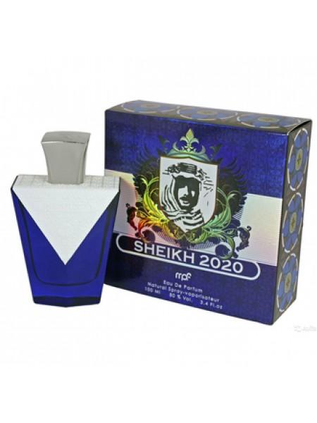 My Perfumes Sheikh 2020 парфюмированная вода 100 мл