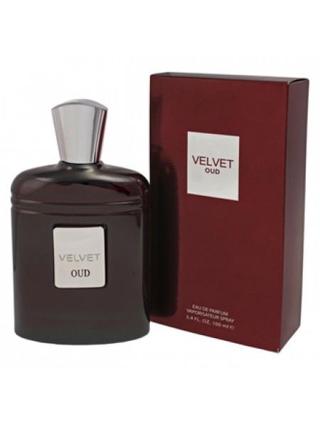 My Perfumes Velvet Oud парфюмированная вода 100 мл