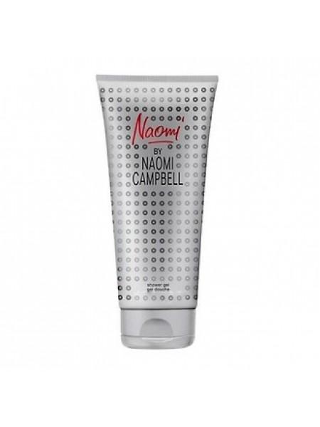 Naomi Campbell Naomi гель для душа 150 мл