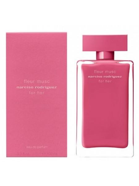 Narciso Rodriguez Fleur Musc For Her парфюмированная вода 100 мл
