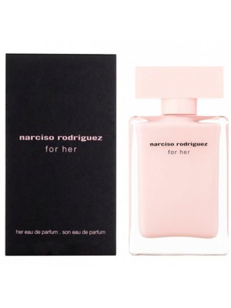 Narciso Rodriguez for Her Eau de Parfum парфюмированная вода 100 мл