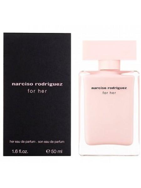 Narciso Rodriguez for Her Eau de Parfum парфюмированная вода 50 мл
