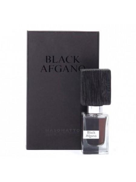 Nasomatto Black Afgano тестер (духи) 30 мл