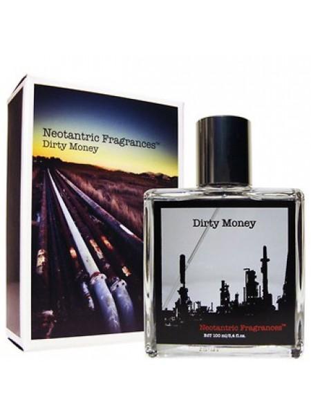 Neotantric Fragrances Dirty Money туалетная вода 100 мл