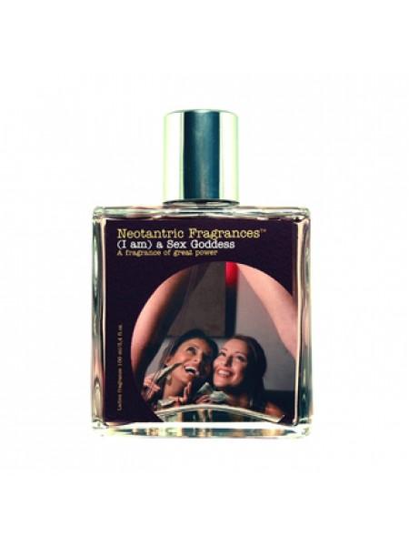 Neotantric Fragrances (I am) a Sex Goddess тестер (парфюмированная вода) 100 мл