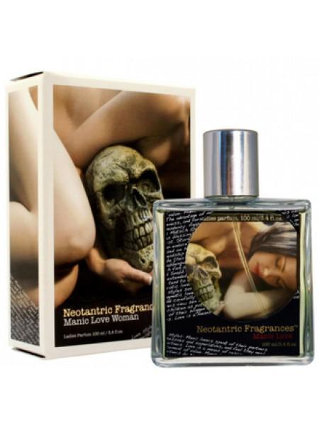 Neotantric Fragrances Manic Love Woman парфюмированная вода 100 мл