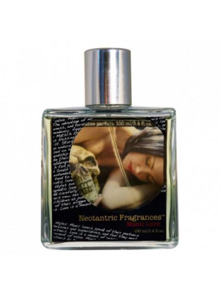 Neotantric Fragrances Manic Love Woman тестер (парфюмированная вода) 100 мл