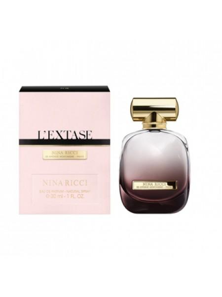 Nina Ricci L'Extase парфюмированная вода 30 мл