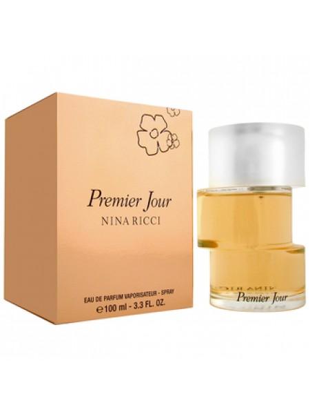 Nina Ricci Premier Jour парфюмированная вода 100 мл