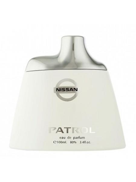 Nissan Patrol парфюмированная вода 100 мл