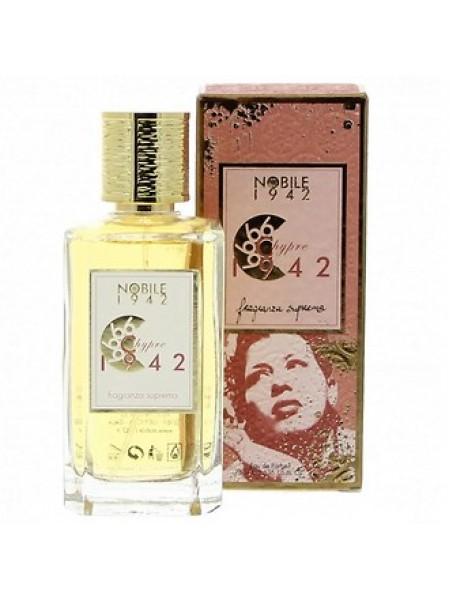 Nobile 1942 Chypre парфюмированная вода 75 мл