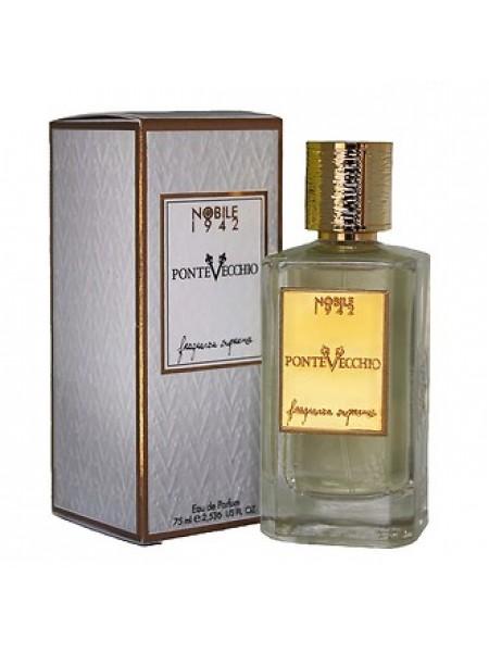 Nobile 1942 PonteVecchio парфюмированная вода 75 мл