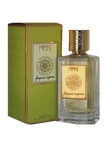 Nobile 1942 Vespri Aromatico парфюмированная вода 75 мл