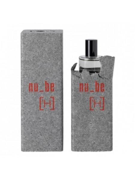 Nu_Be Hydrogen [1H] парфюмированная вода 100 мл