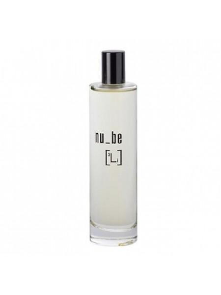 Nu_Be Lithium [3Li] тестер (парфюмированная вода) 100 мл