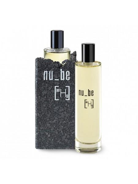 Nu_Be Mercury [80Hg] парфюмированная вода 100 мл