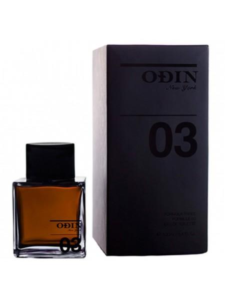 Odin 03 Century парфюмированная вода 100 мл