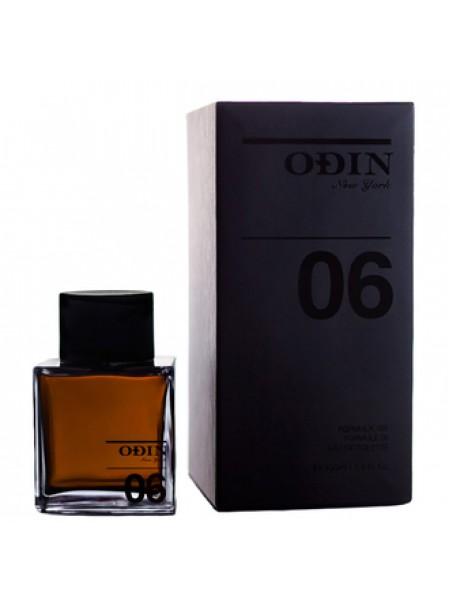 Odin 06 Amanu парфюмированная вода 100 мл