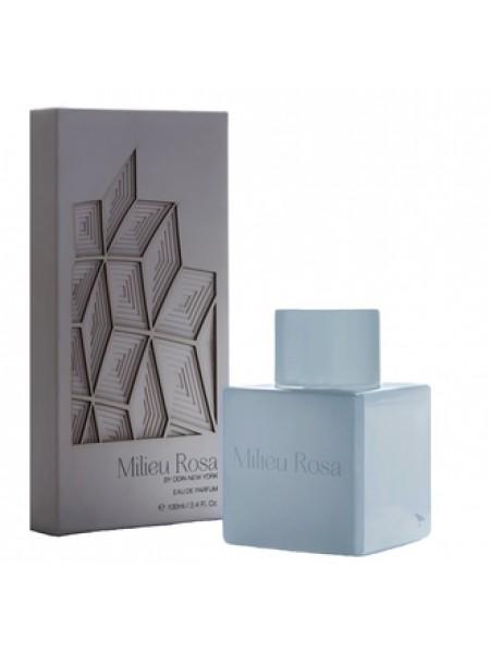 Odin Milieu Rosa парфюмированная вода 100 мл