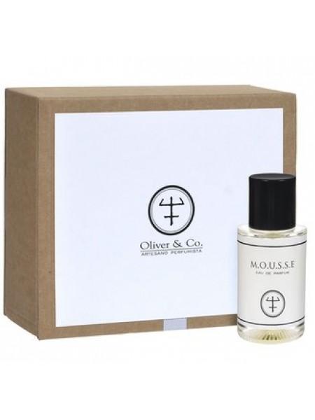 Oliver & Co. Mousse парфюмированная вода 50 мл