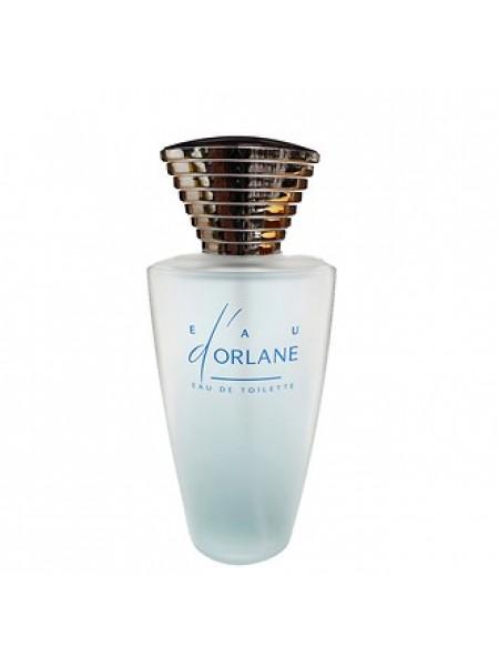 Orlane Eau d`Orlane тестер (туалетная вода) 100 мл