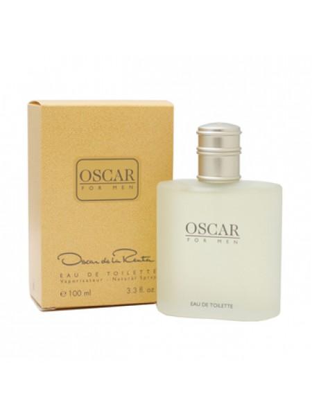 Oscar de la Renta Oscar for Men туалетная вода 100 мл