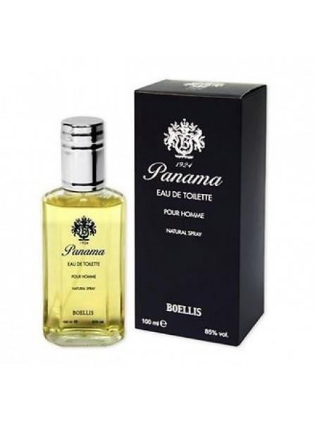 Panama 1924 Boellis Pour Homme Natural Spray туалетная вода 100 мл