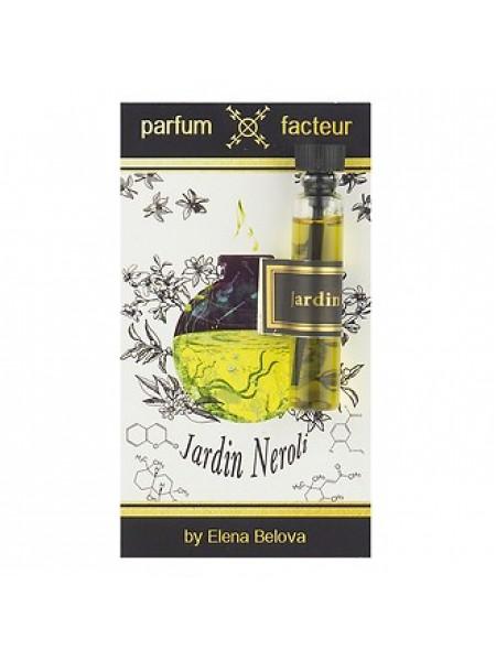 Parfum Facteur Jardin Neroli by Elena Belova пробник 2 мл