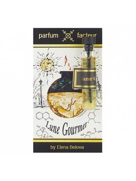 Parfum Facteur Lune Gourmet by Elena Belova пробник 2 мл