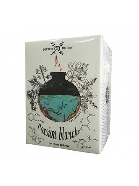 Parfum Facteur Passion Blanche by Elena Belova парфюмированная вода 50 мл