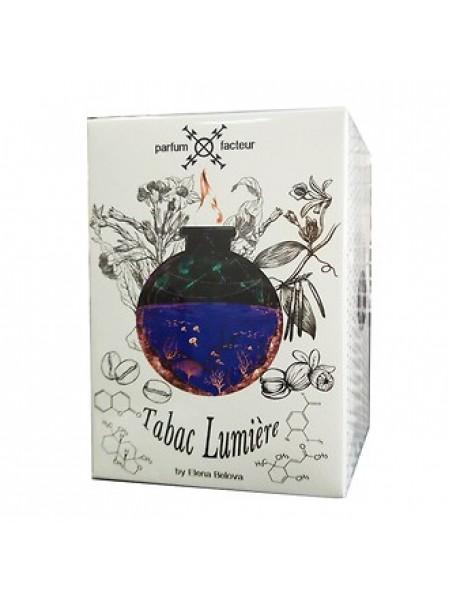 Parfum Facteur Tabac Lumiere by Elena Belova парфюмированная вода 50 мл
