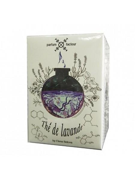Parfum Facteur The de Lavande by Elena Belova парфюмированная вода 50 мл