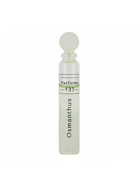 Parfums 137 Osmanthus пробник 1.5 мл