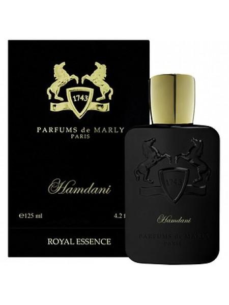 Parfums de Marly Hamdani парфюмированная вода 125 мл