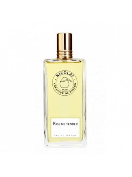 Parfums de Nicolaï Kiss Me Tender парфюмированная вода 100 мл