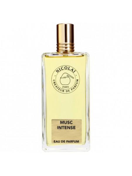 Parfums de Nicolaï Musc Intense парфюмированная вода 100 мл