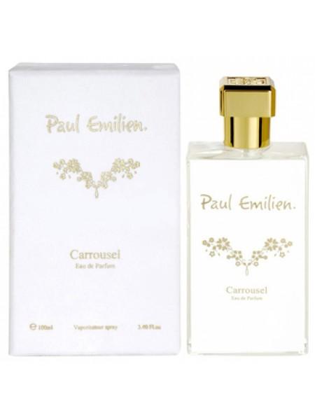 Paul Emilien Carrousel парфюмированная вода 100 мл